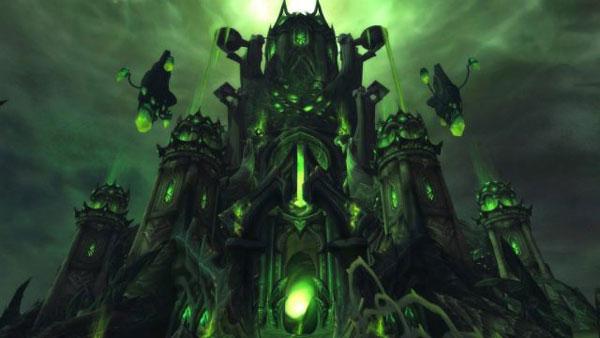 parche 7.2.5 de World of Warcraft: Tumba de Sargeras