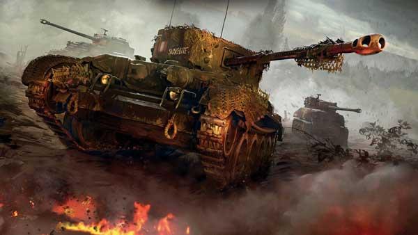Wargaming anuncia el lanzamiento de Ranked Battles