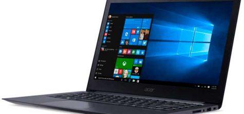 Selección de productos Acer para este verano