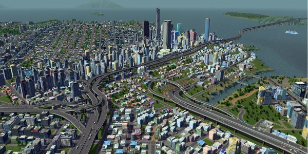 Cities:Skylines