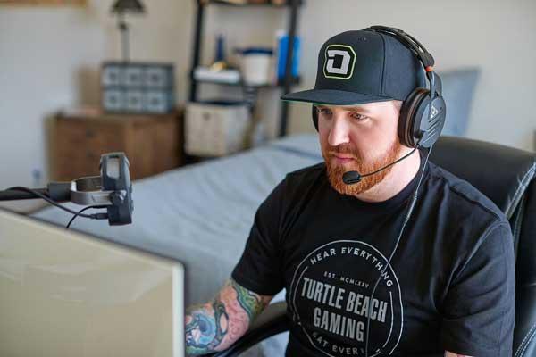 Turtle Beach anuncia los auriculares Elite Pro edición PC