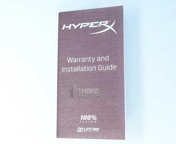 RAM Hyperx Predator DDR4