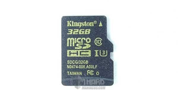 Kingston SDCG32GBSP