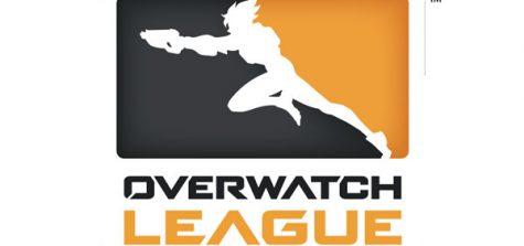 Overwatch eSports