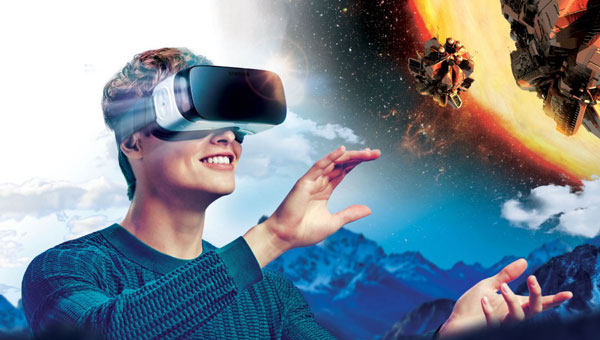 Hapto VR