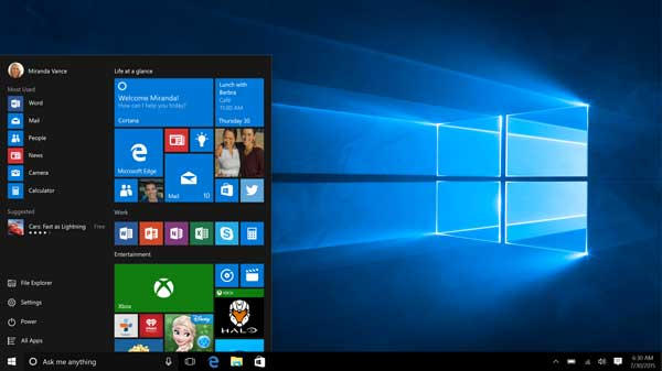 Microsoft te notifica para que actualices Windows 10