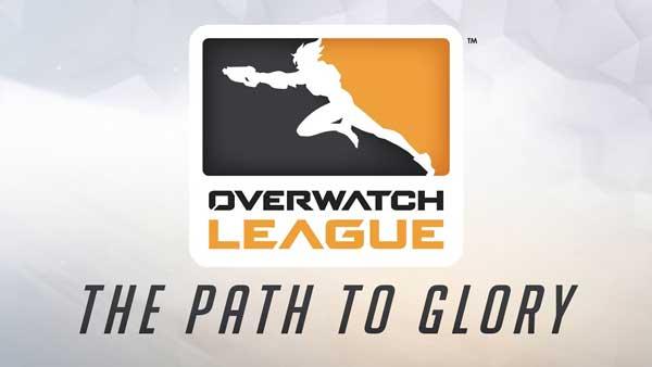 Blizzard detalla los salarios de la Overwatch League