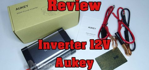 Inversor Aukey PA-V31
