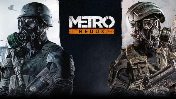 Metro:Redux