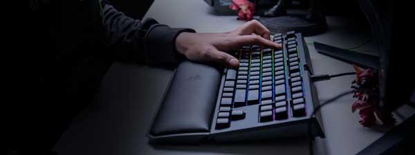 Razer lanza el teclado BlackWidow Tournament Edition Chroma V2