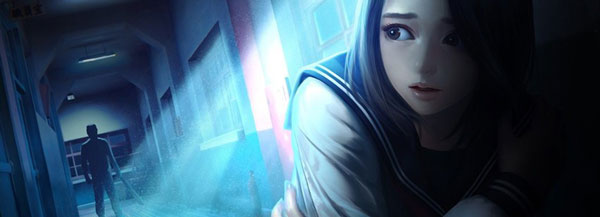 White Day: A Labyrinth Named School vuelve