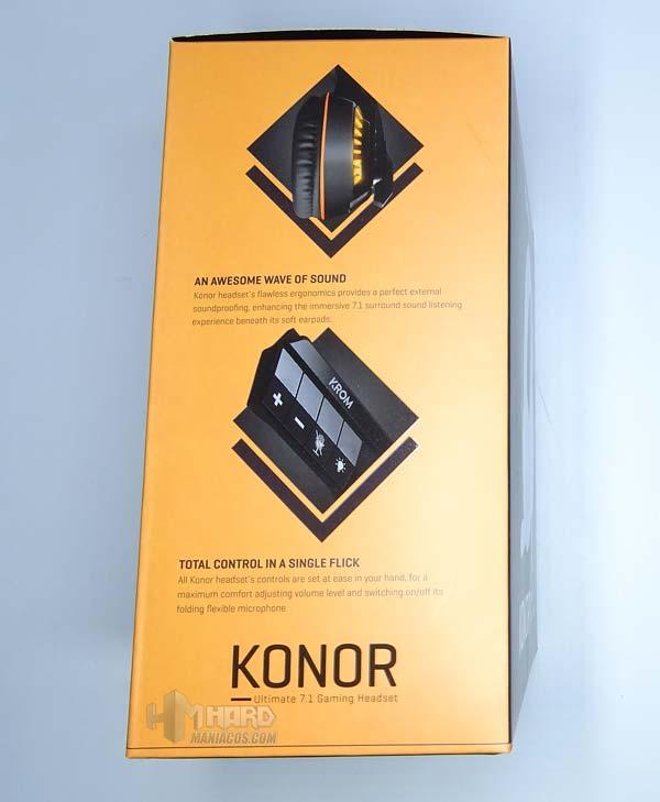 Krom Konor 5