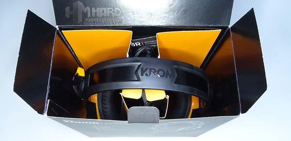 Krom Konor 7