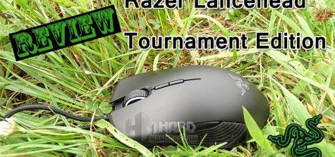 Razer Lancehead Tournament Edition Portada