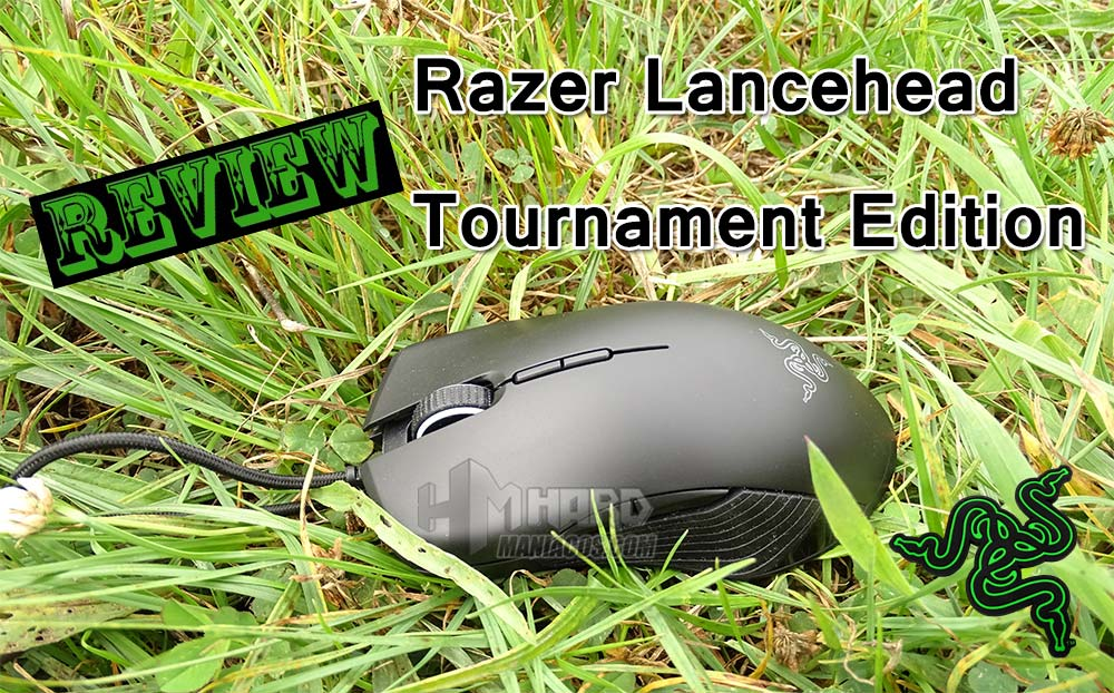 Razer Lancehead Tournament Edition Portada