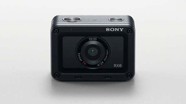 Sony RX0 1