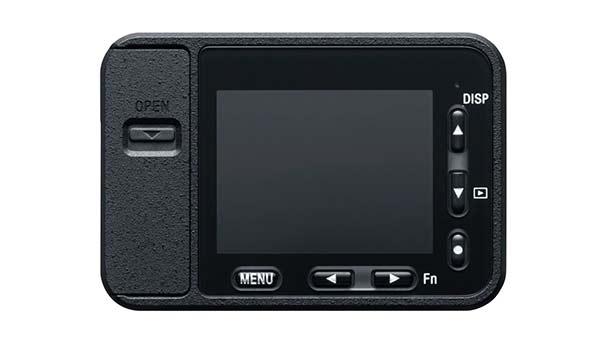 Sony RX0 2