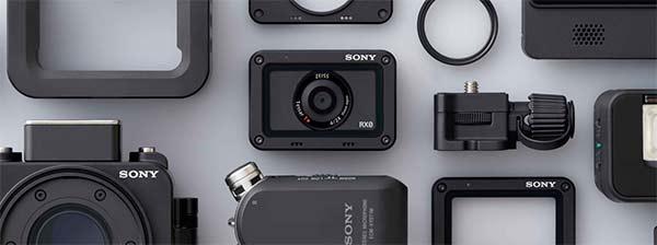 Sony RX0 3