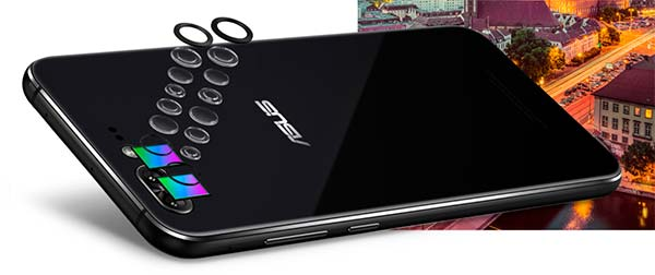 Zenfone 4 2