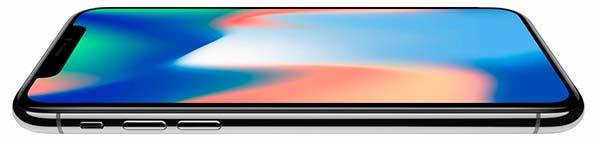 iPhone X 11