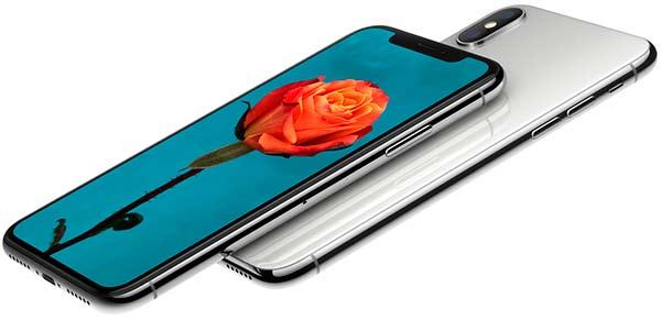 iPhone X 15