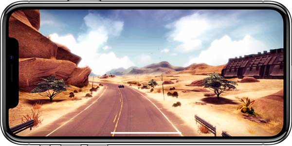 iPhone X 16