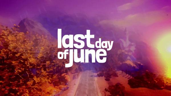 Last Day of June Massimo Guarini