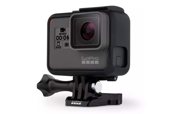 GoPro Hero 6 2