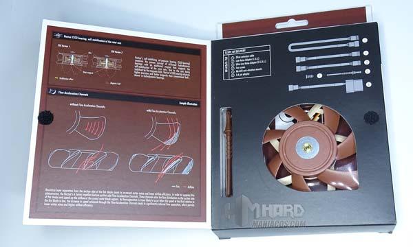 Noctua NF-A12x15