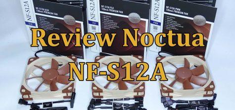 Noctua NF-S12A