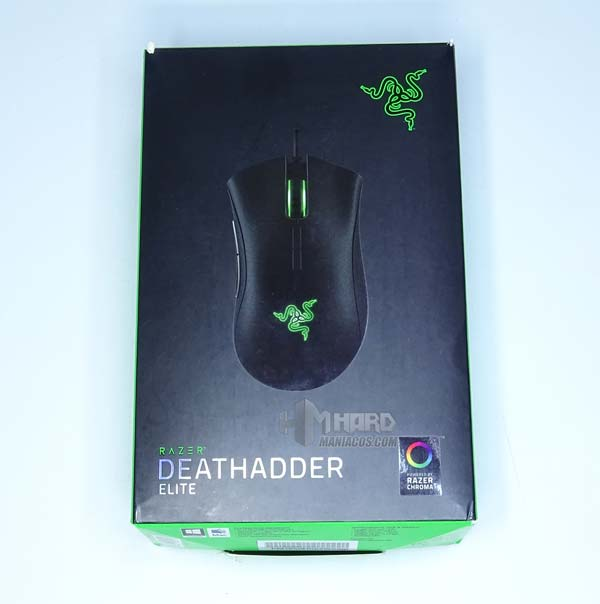 Razer DeathAdder Elite 1