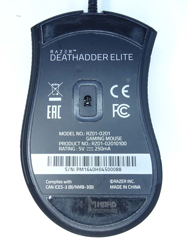 Razer DeathAdder Elite 14
