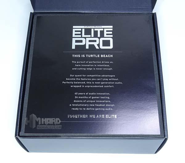 Turtle Beach Elite Pro 8