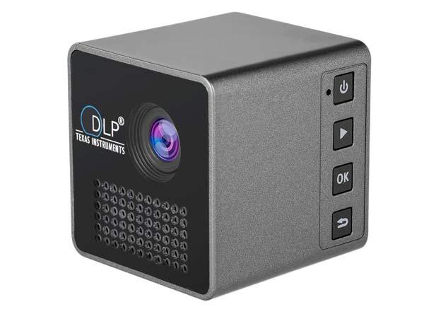 proyector Ultramini DLP