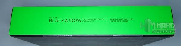 Razer Blackwidow Tournament Edition V2 2
