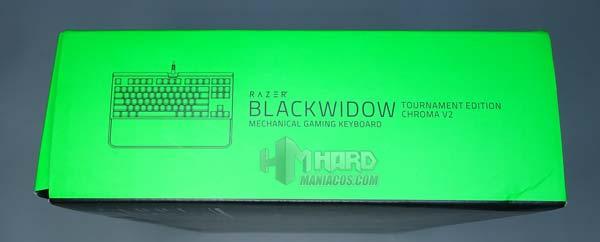 Razer Blackwidow Tournament Edition V2 3