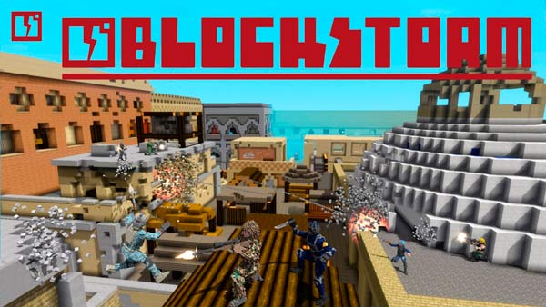 blockstorm pack navideño en humble bundle