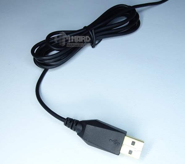 cable USB Minos X5