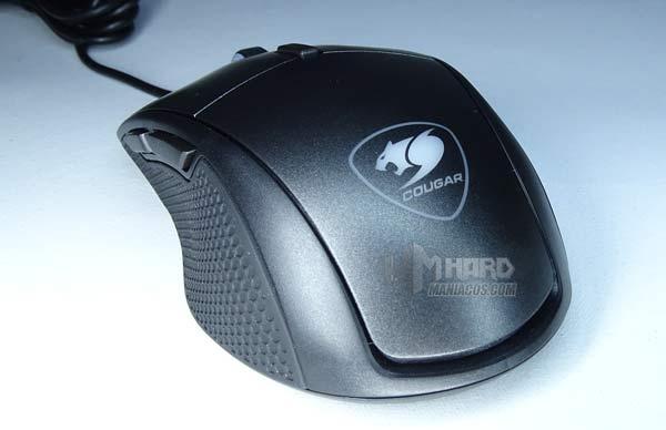 ratón Minos X5