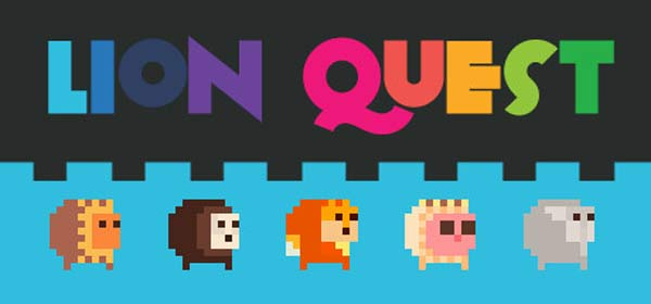Lion Quest pack navideño en humble bundle