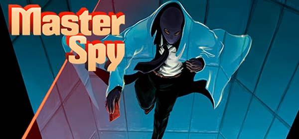 Master Spy pack navideño en humble bundle