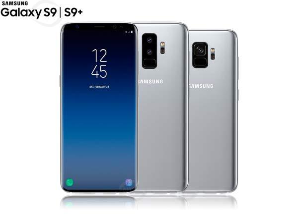 el nuevo samsung galaxy s9