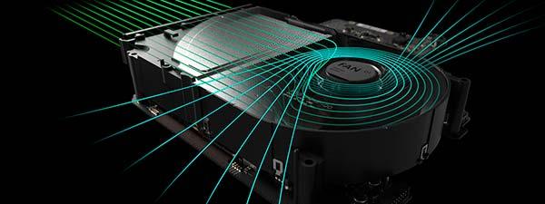 Xbox One X GPU