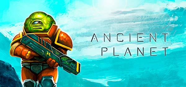 ancient planet pack navideño en humble bundle