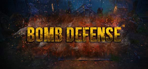bomb defense pack navideño en humble bundle
