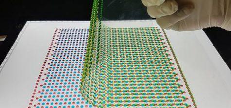 órgano artificial de anguila eléctrica,fuente de energía biocompatible
