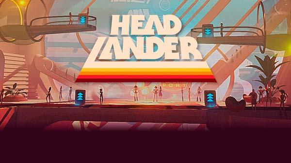 headlander pack navideño en humble bundle