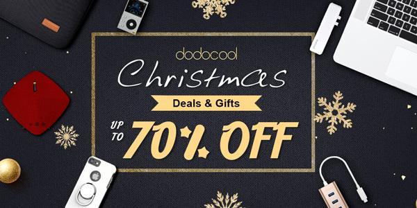 ofertas de navidad en dodocool