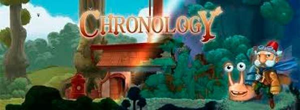 pack-navideño-en-humble-bundle-Chronology