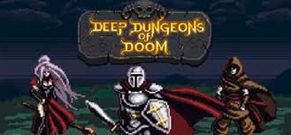 pack-navideño-en-humble-bundle-deep-dungeon-of-doom